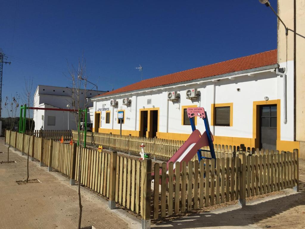 Apartments In Torremocha Extremadura