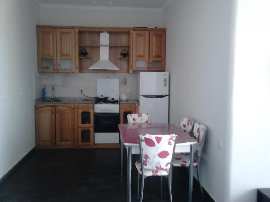 Apartment on Chavchavadze