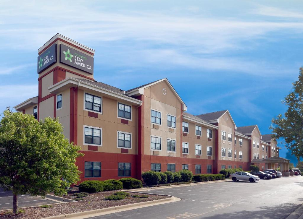 Apartments In Markham Illinois