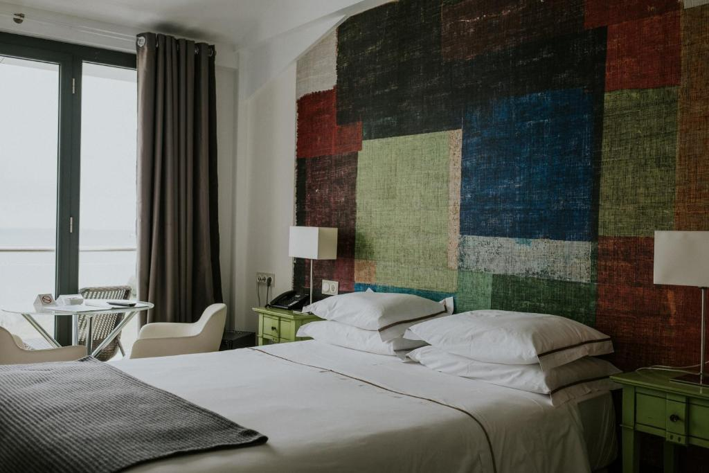 boutique hotels baskenland  82