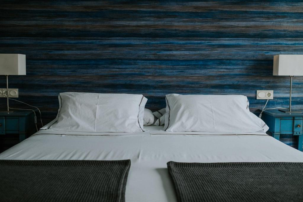 boutique hotels baskenland  87