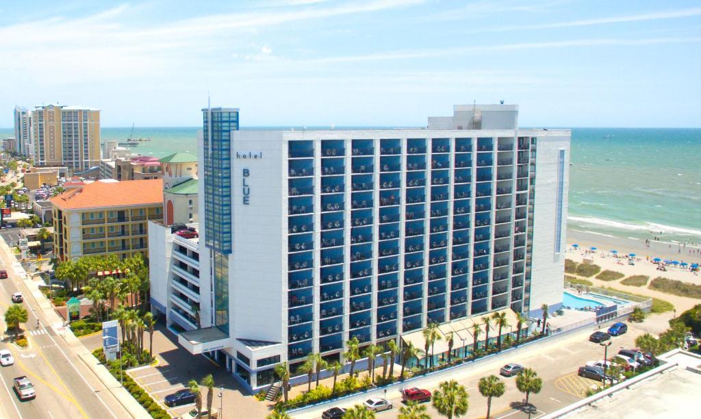 Hotel blue myrtle beach sc - 4 bedroom resorts in myrtle beach sc ...
