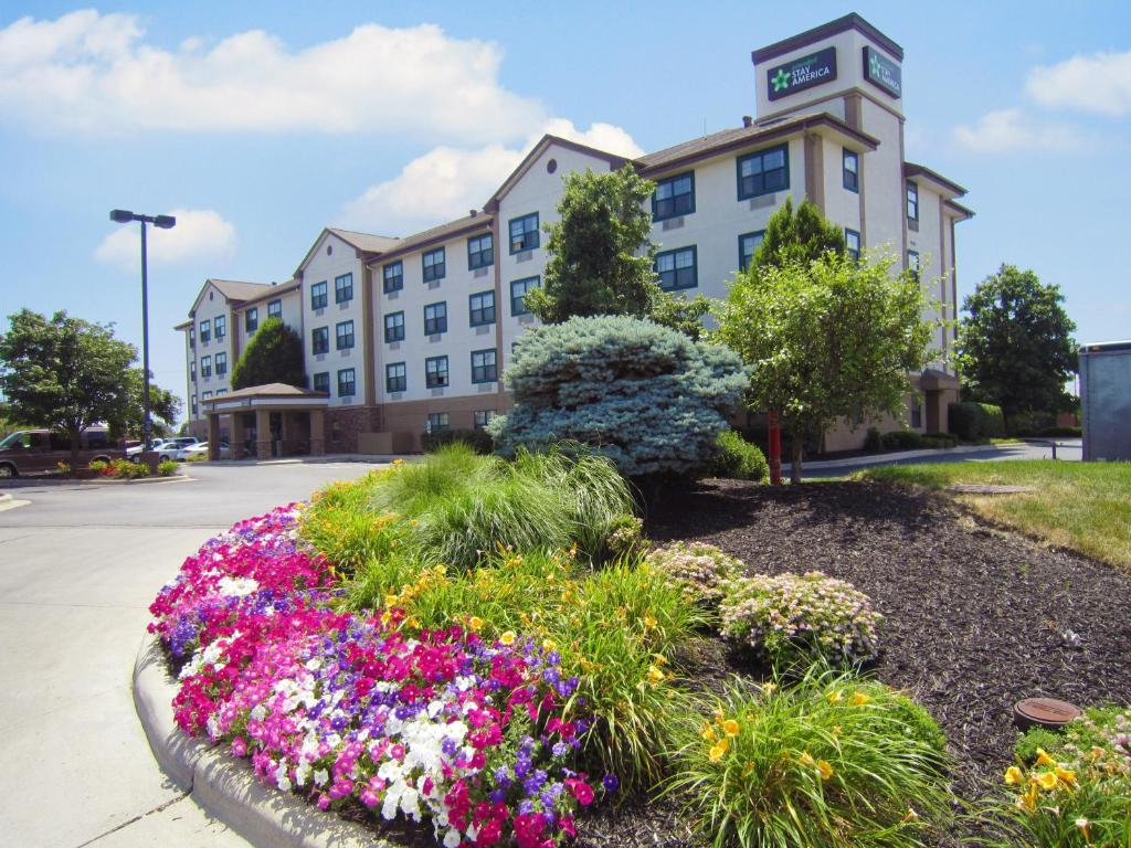 Apartments In Blacklick Ohio