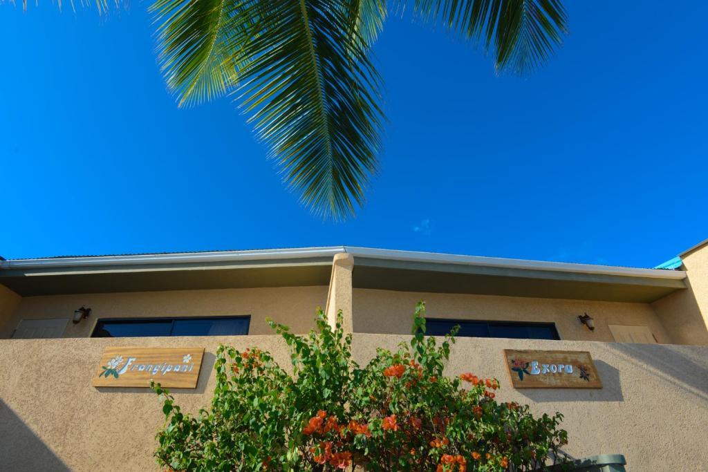 Lindbergh Bay Hotel And Villas Saint Thomas Vi