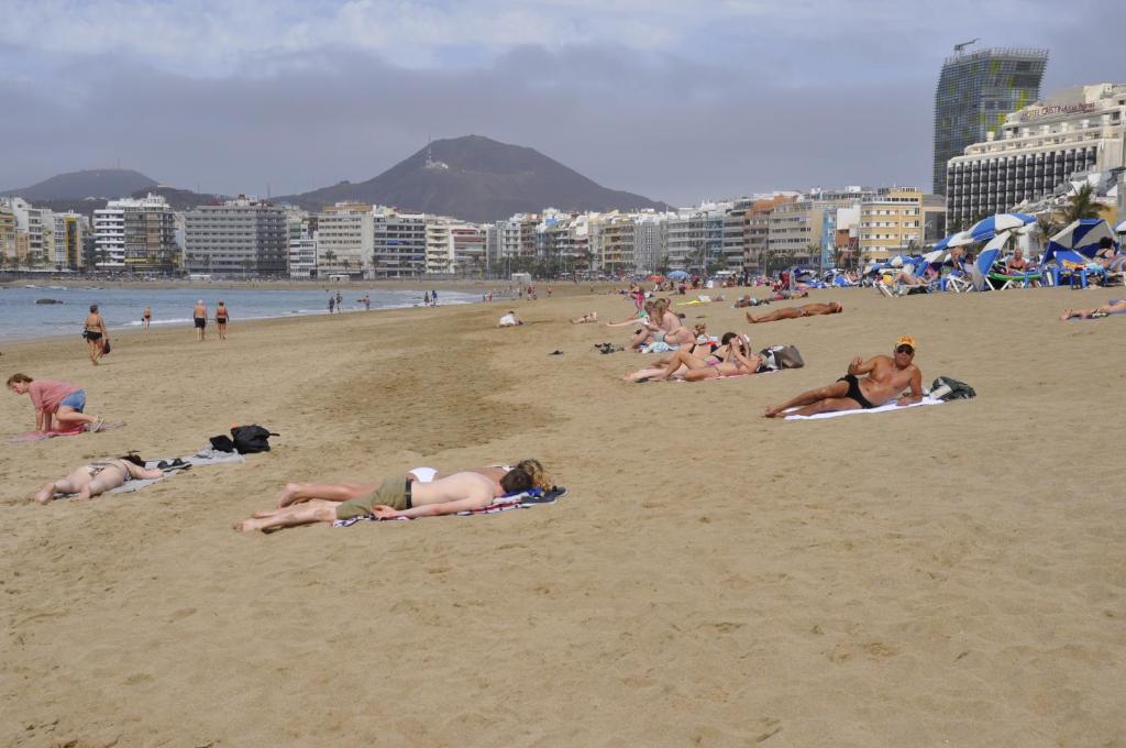Apartments In El Majuelo Gran Canaria