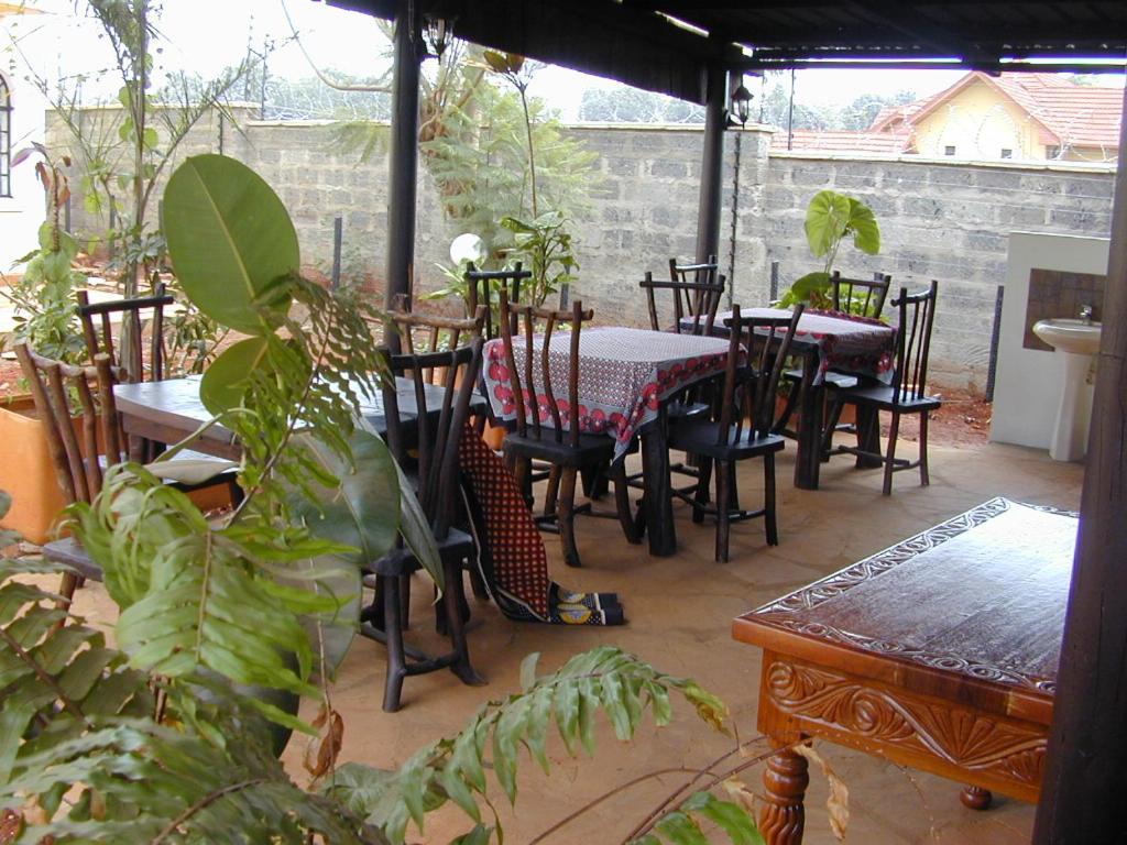 Casa Bella Suite Nairobi Kenya Rooms