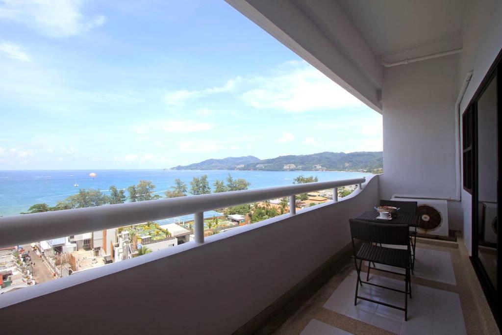 Apartments In Ban Klang Phuket Province