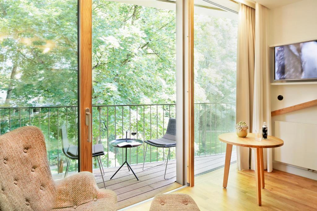 La Maison Hotel (Deutschland Saarlouis) - Booking.com