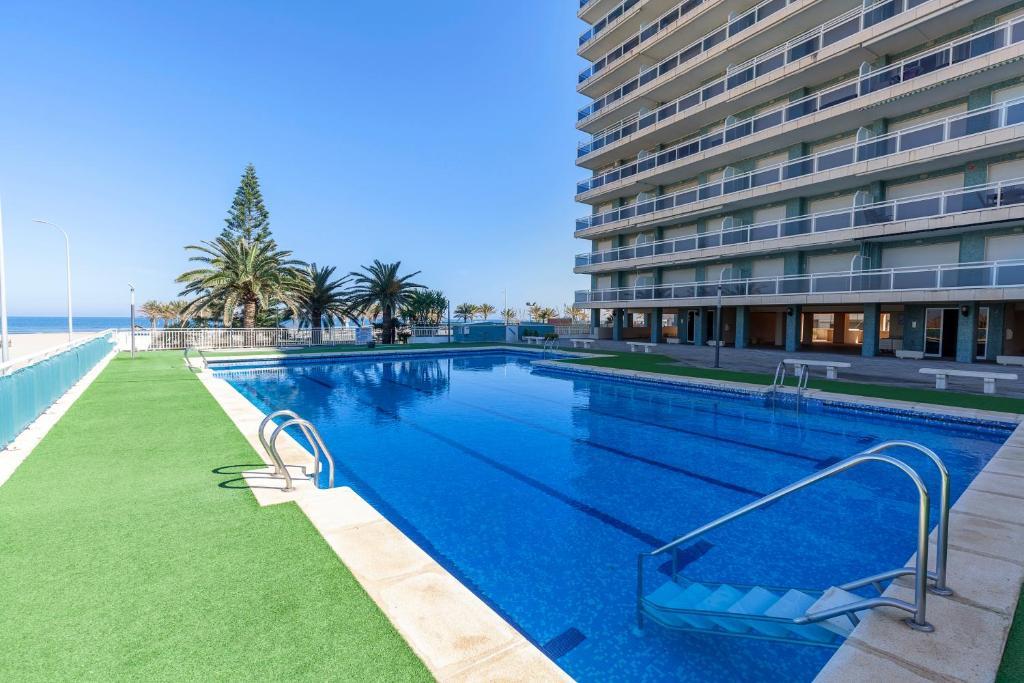 Apartments In Gandía Valencia Community