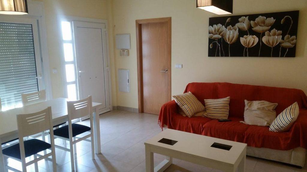 Apartamento Fuentes imagen