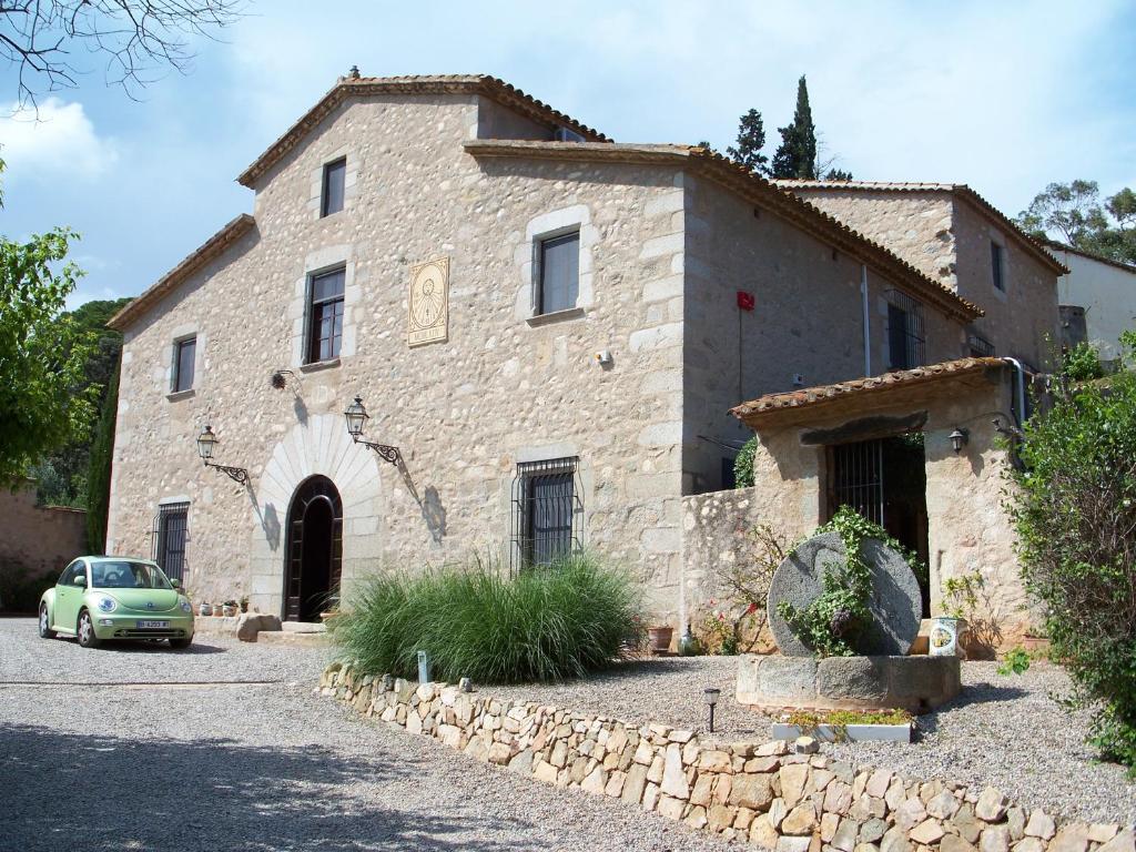 Hotel Masia Can Vive (Espanha Cabrera de Mar) - Booking.com