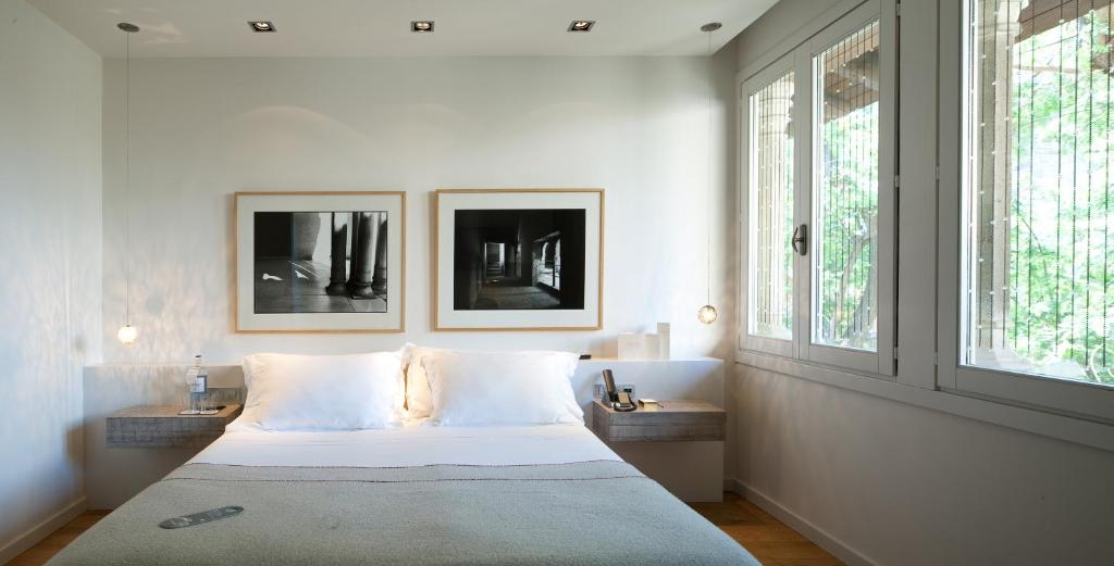 boutique hotels barcelona  207