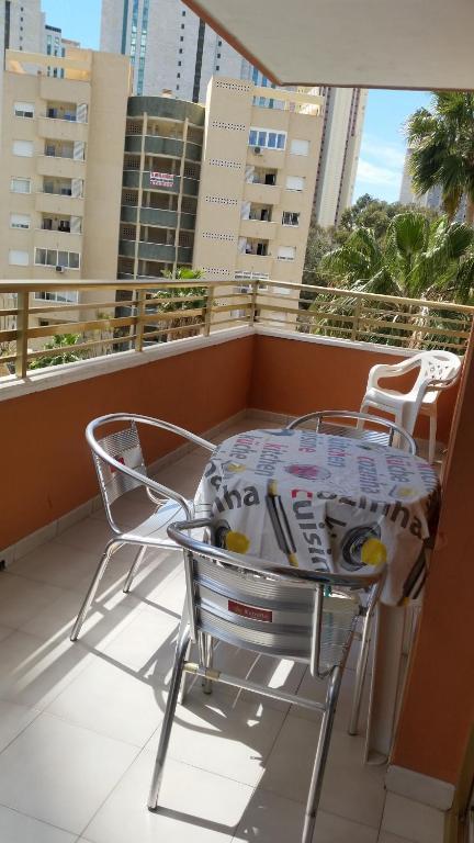 Foto del Apartamentos Ocaña
