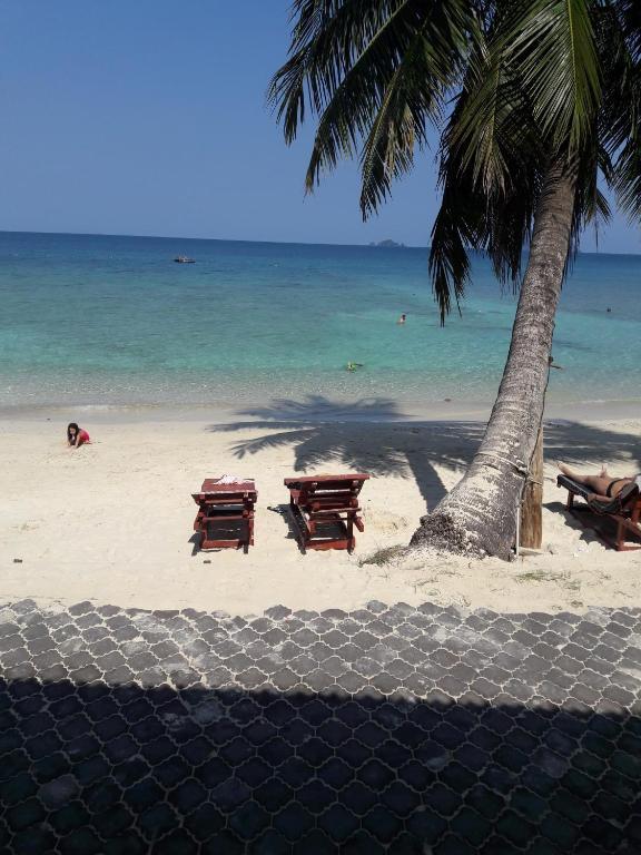 Senja Bay Resort Pulau Perhentian Harga Terkini 2019