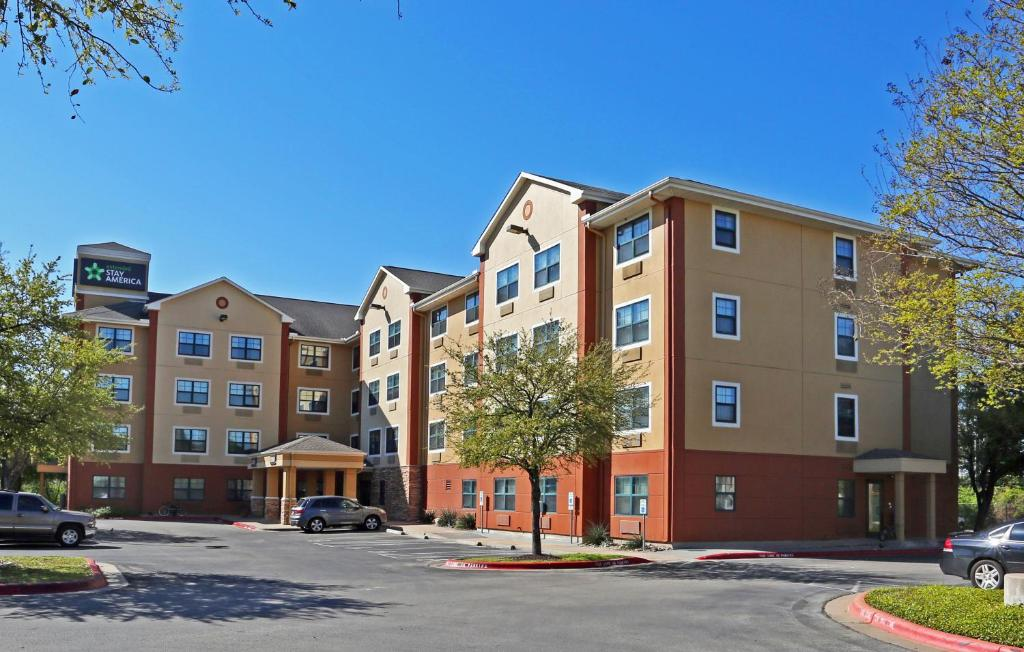 Apartments In Pond Springs Texas