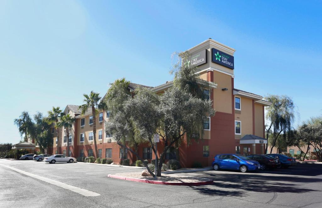 hotel extended stay phoenix peoria az booking com