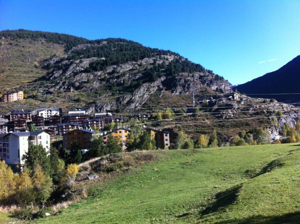 Andorra Park Hotel Booking