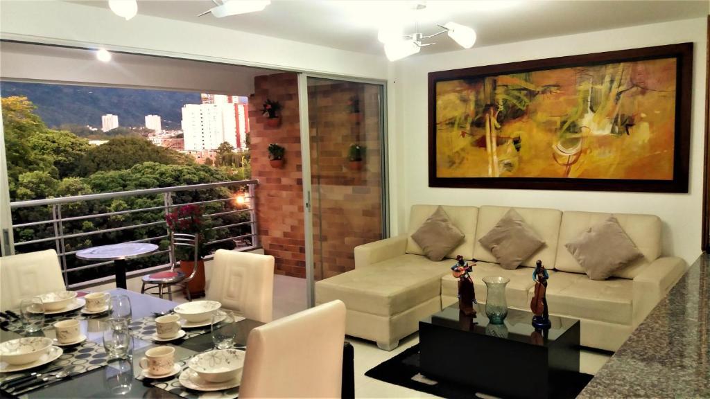 Apartments In Floridablanca Santander