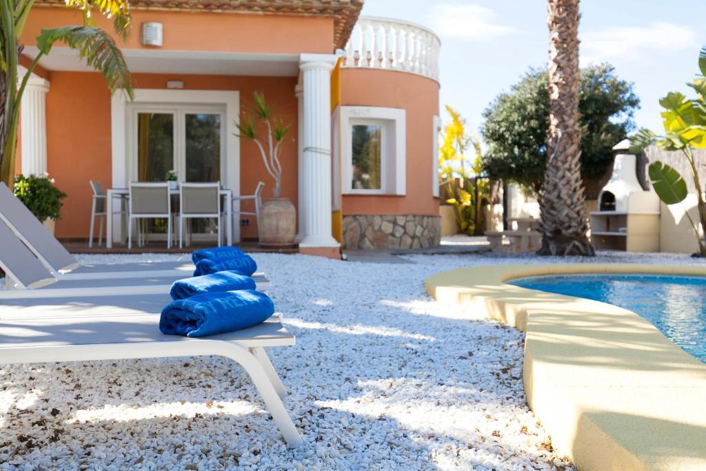Foto del Villa Beni