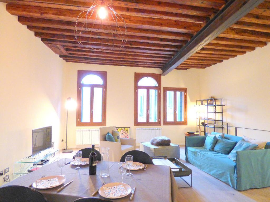 Vacation Home Ca\' Neldo, Venice, Italy - Booking.com