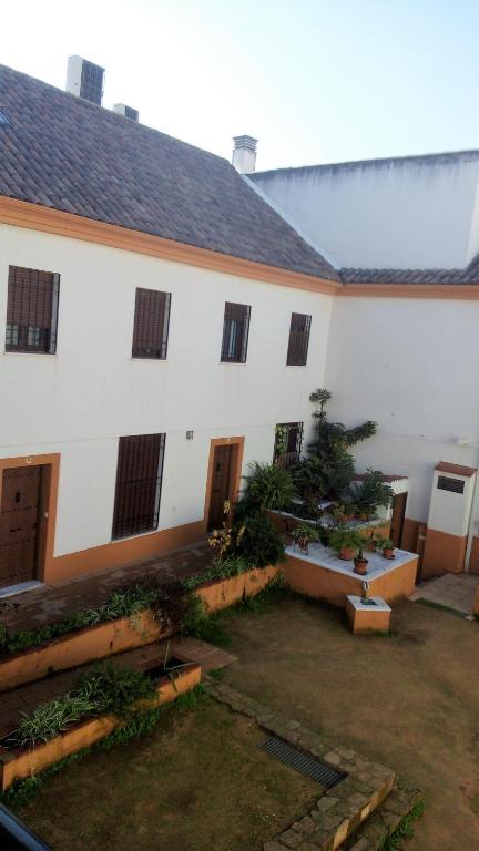 Patio Santa Inés foto