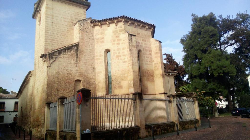 Patio Santa Inés