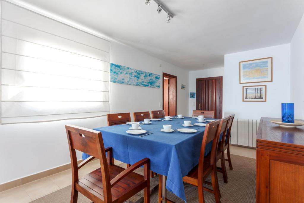 CALA AGULLA First Line Apartment fotografía