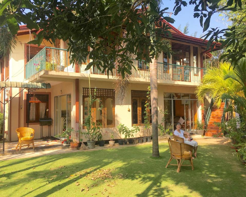 Colombo Airport Homestay Gampaha Sri Lanka Booking Com