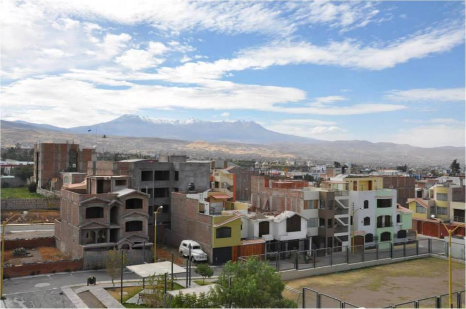 apartment amoblado con jacuzzi y terraza arequipa peru bookingcom