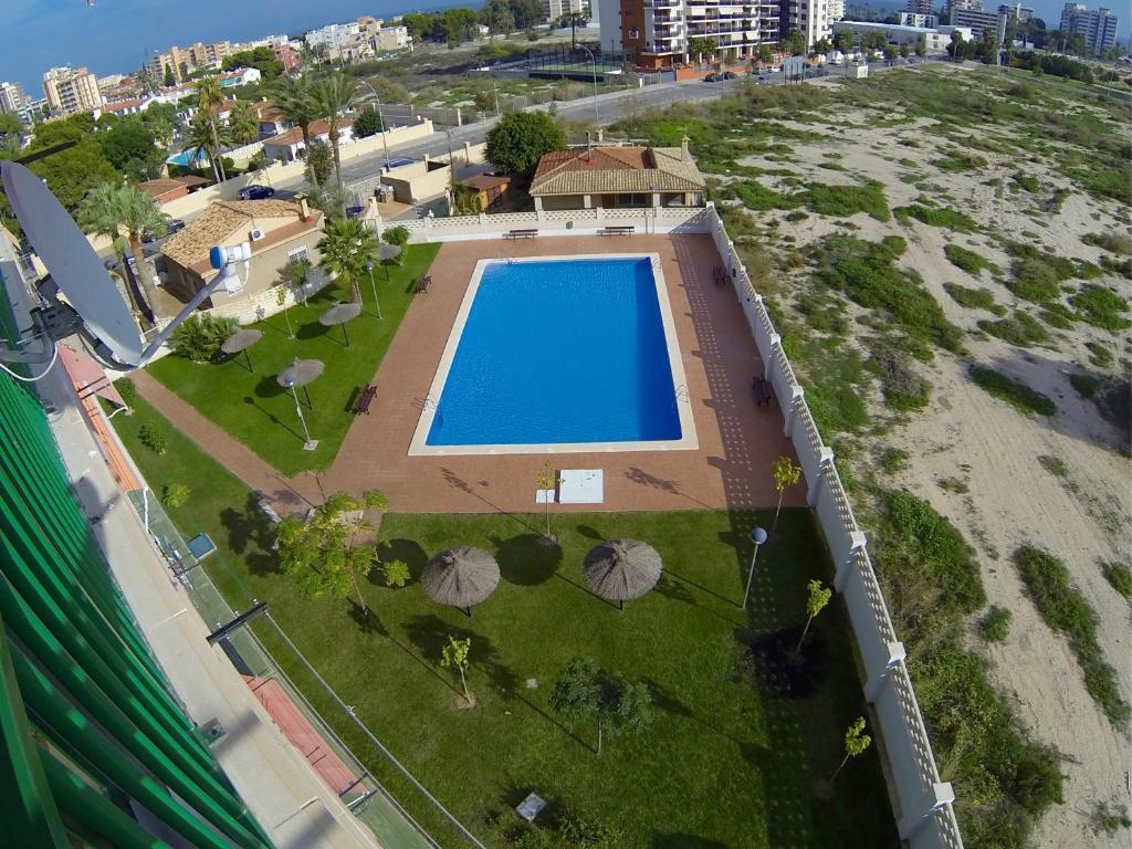 Imagen del Apartamento Playa San Juan