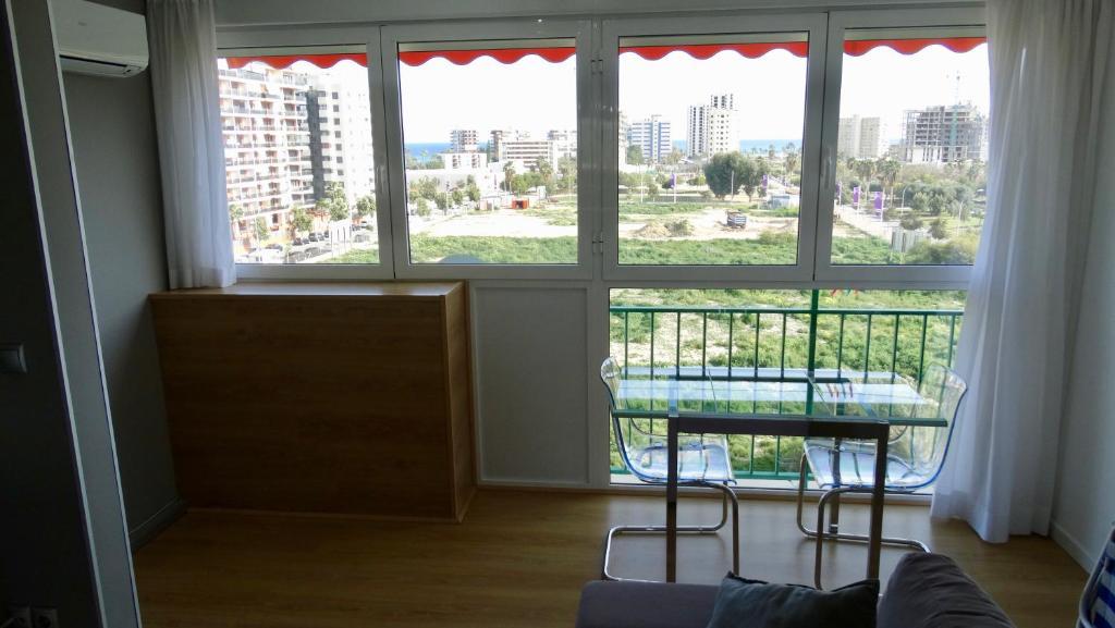 Apartamento Playa San Juan fotografía