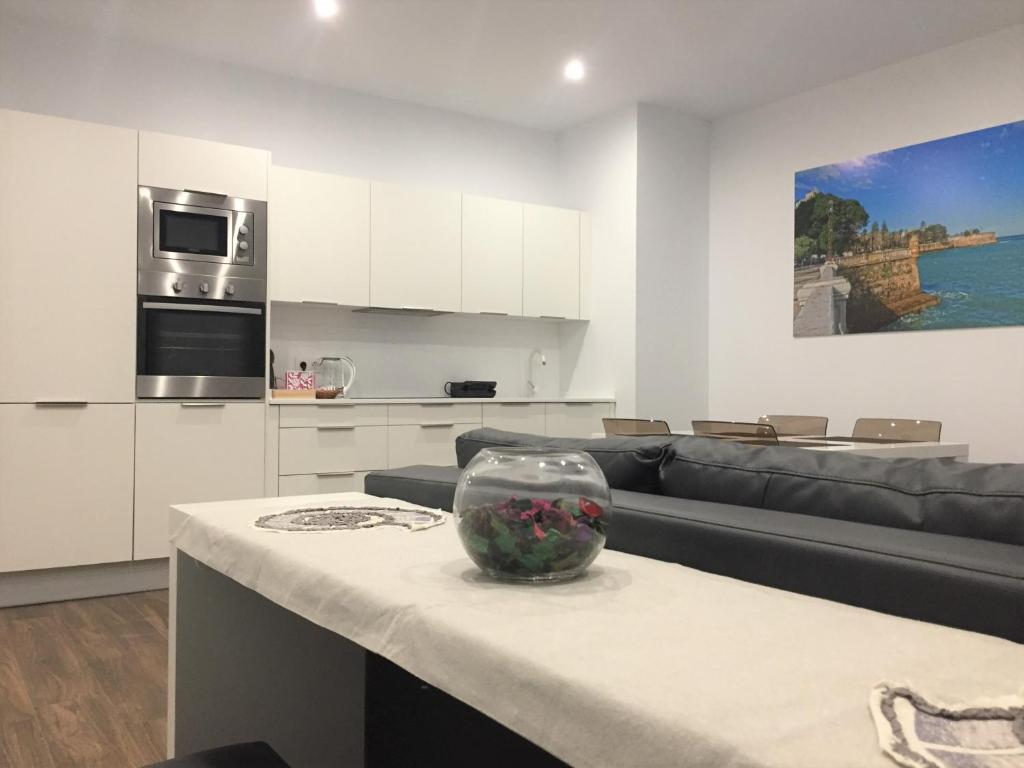 Apartamento Alameda 22, Cádiz, Spain - Booking.com