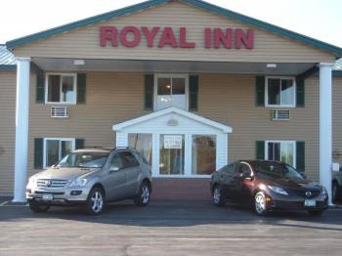 Royal Inn Motel Watertown Ny