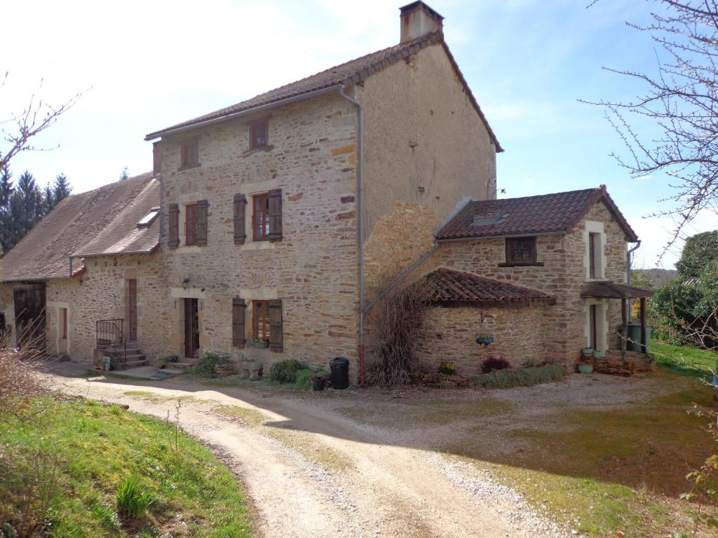 Apartments In Reillac Limousin