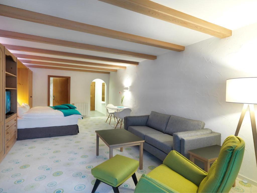 Sonnhof Apart Hotel, Bad Wiessee, Germany - Booking.com