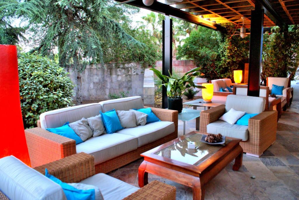 boutique hotels la selva del camp  4