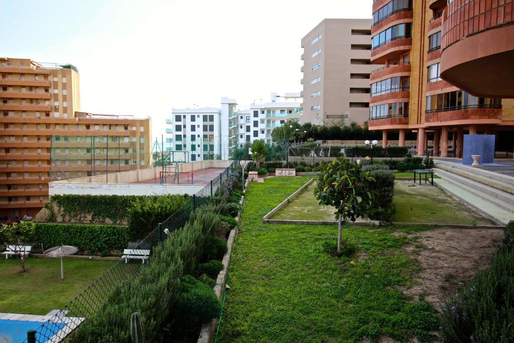 Foto del Apartamento Arenales 2