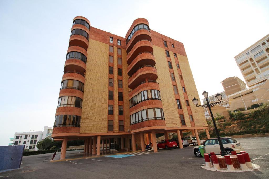Apartamento Arenales 2 imagen