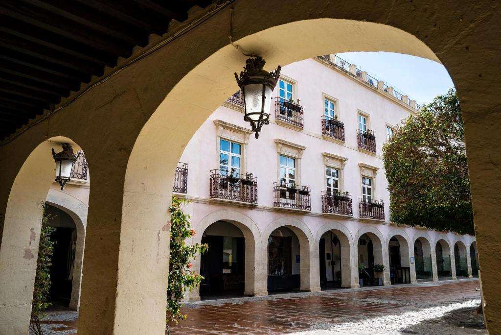 boutique hotels in almería  1