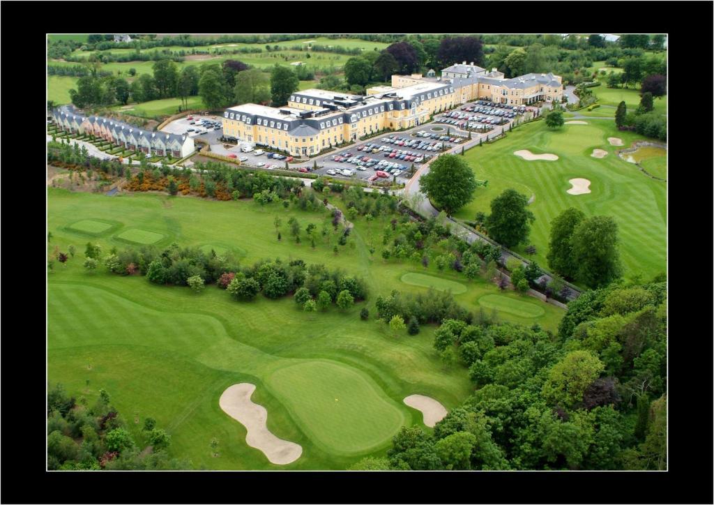 Best Hotel In Carlow