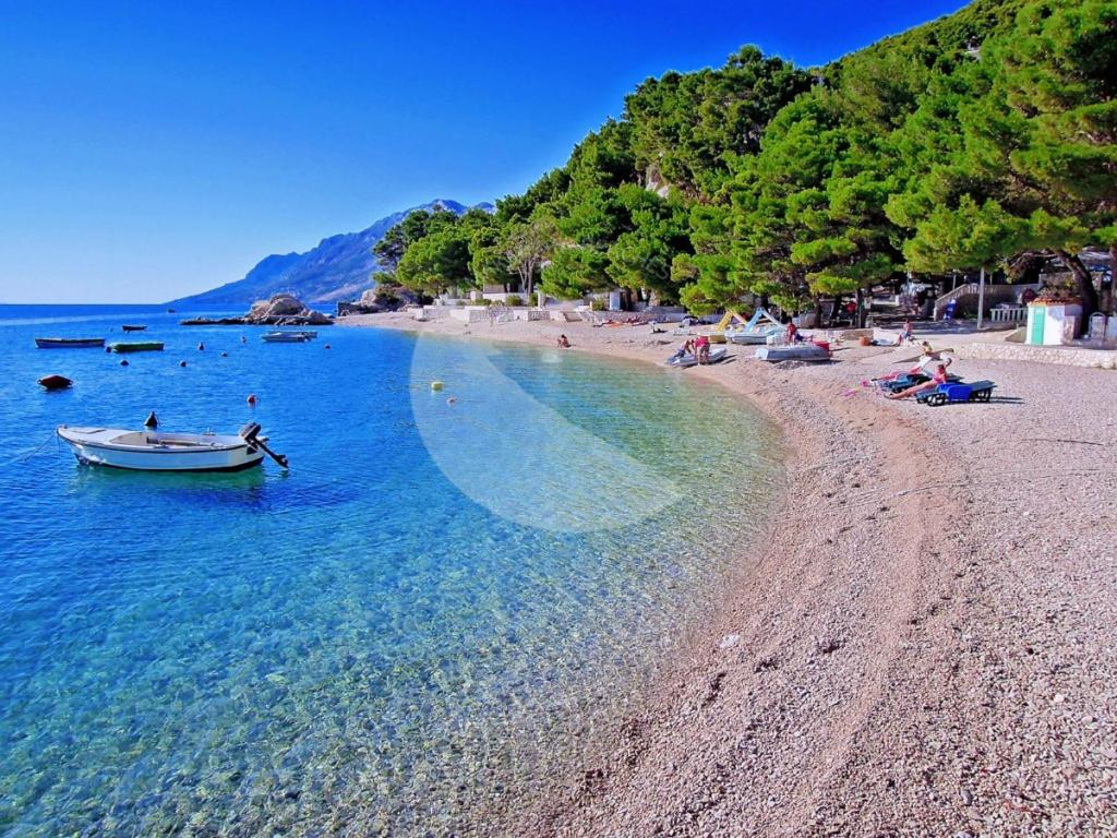Brela, Croatia: description, attractions and reviews 56