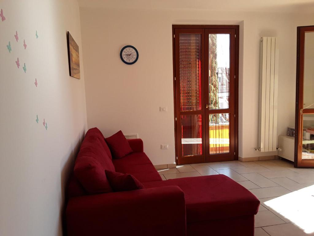 Apartment Butterfly, Suvereto, Italy - Booking.com