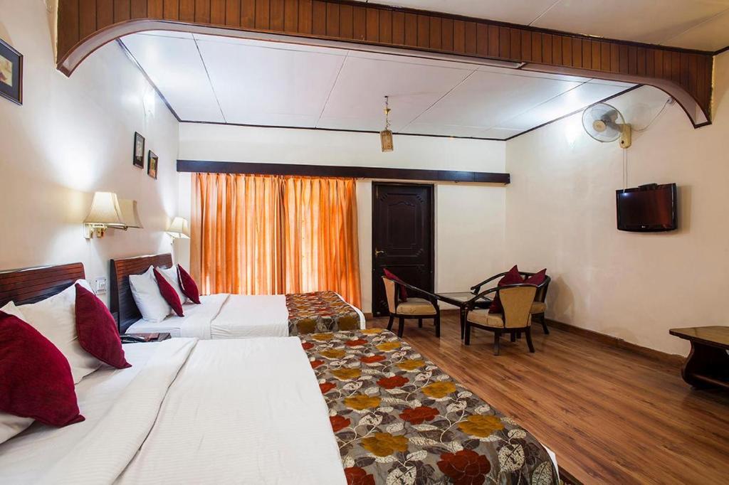 krishna hotel