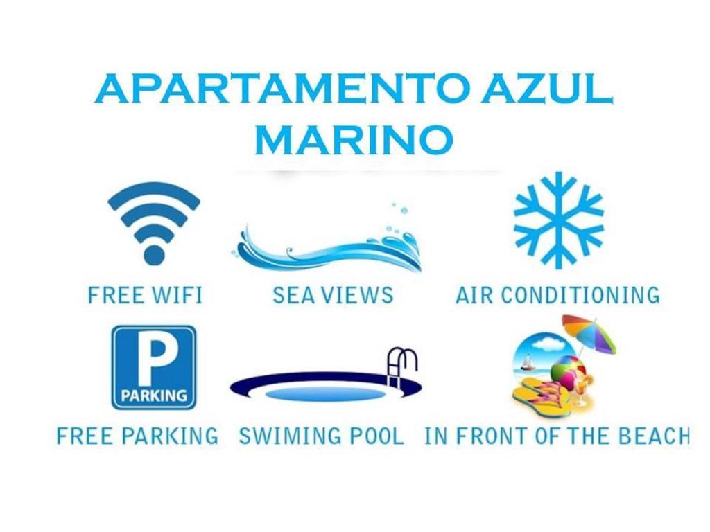 Apartamento Azul Marino imagen