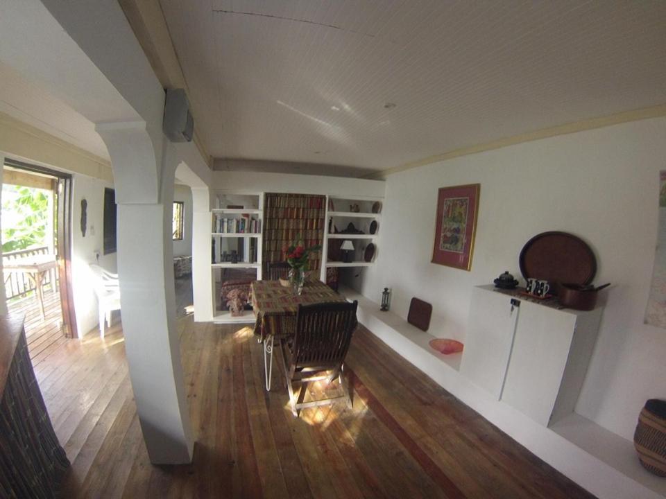Apartments In Mon Repos