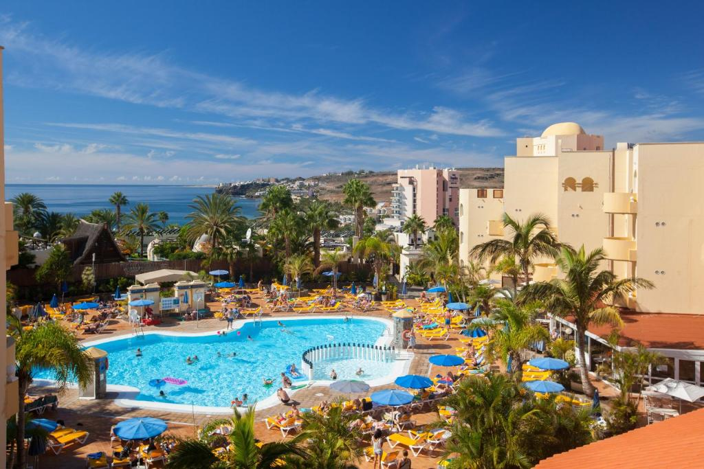 Apartments In Ayacata Gran Canaria