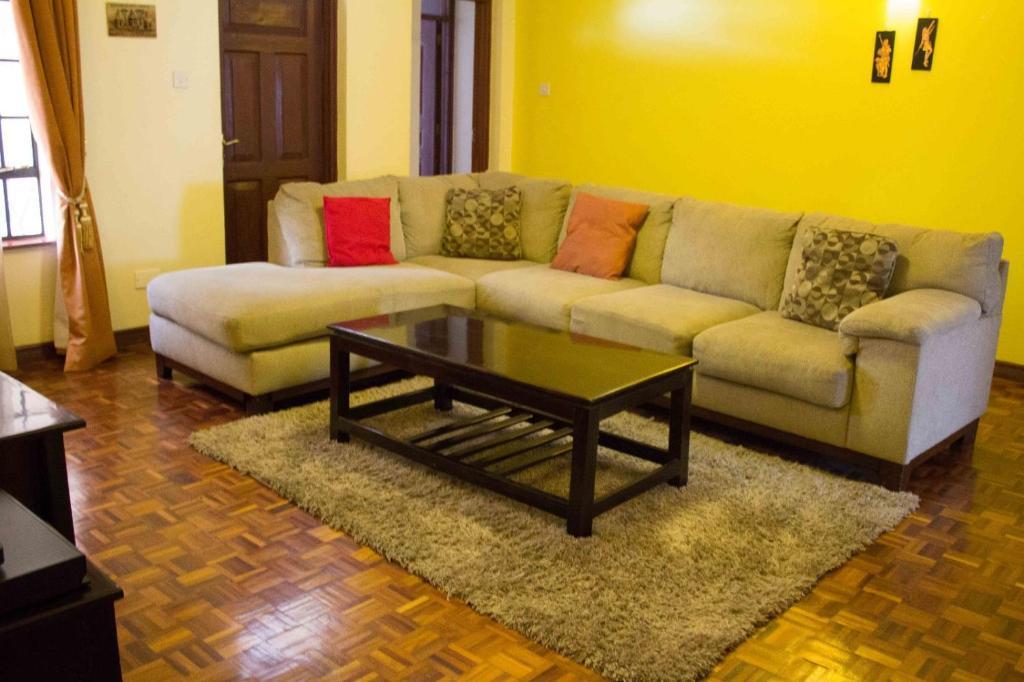 Orchid Court Apartments Nairobi Kenya Booking Com