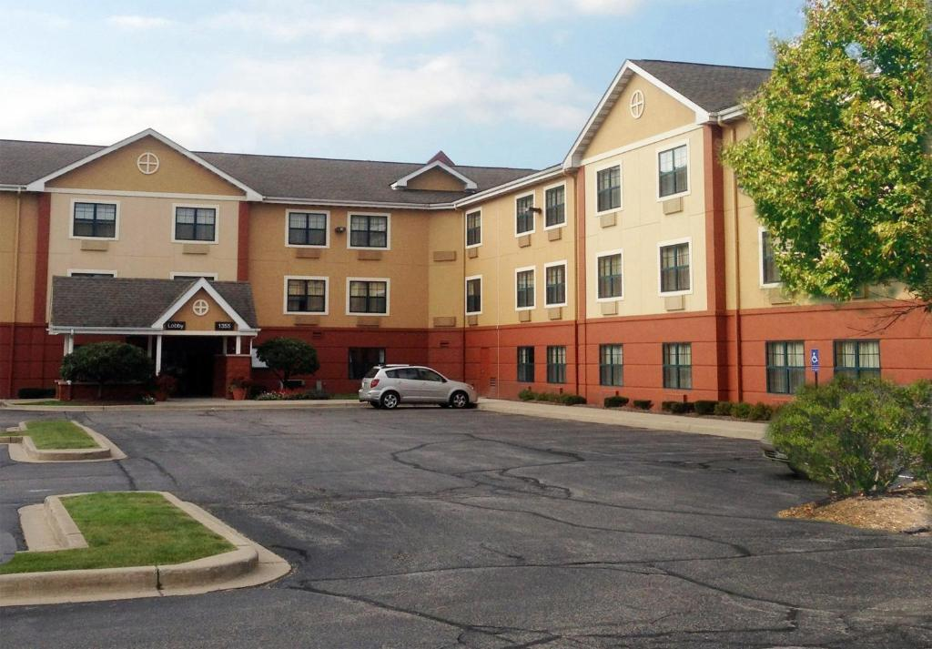 Apartments In Crown Point Indiana