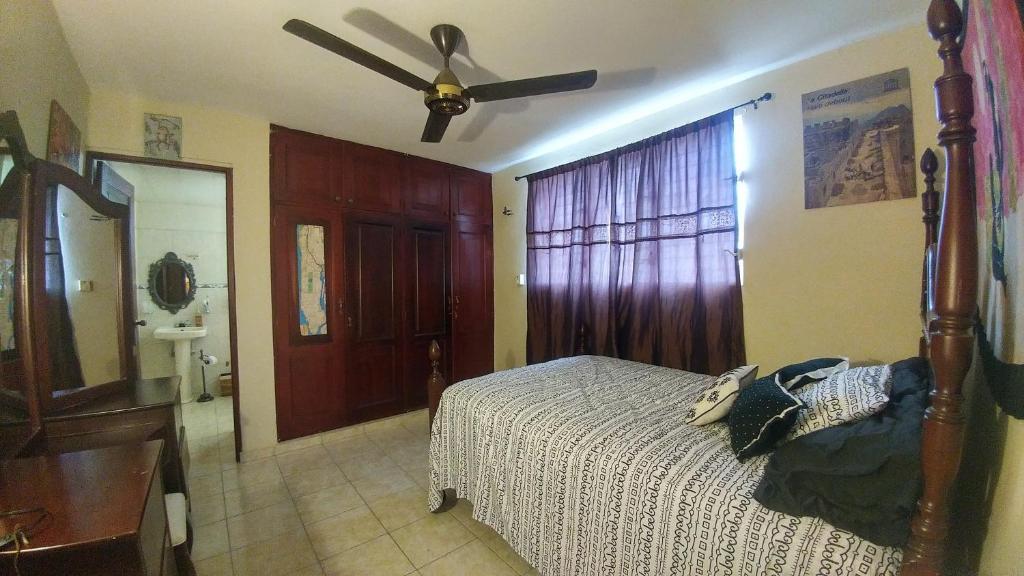 Apartments In Tamboril