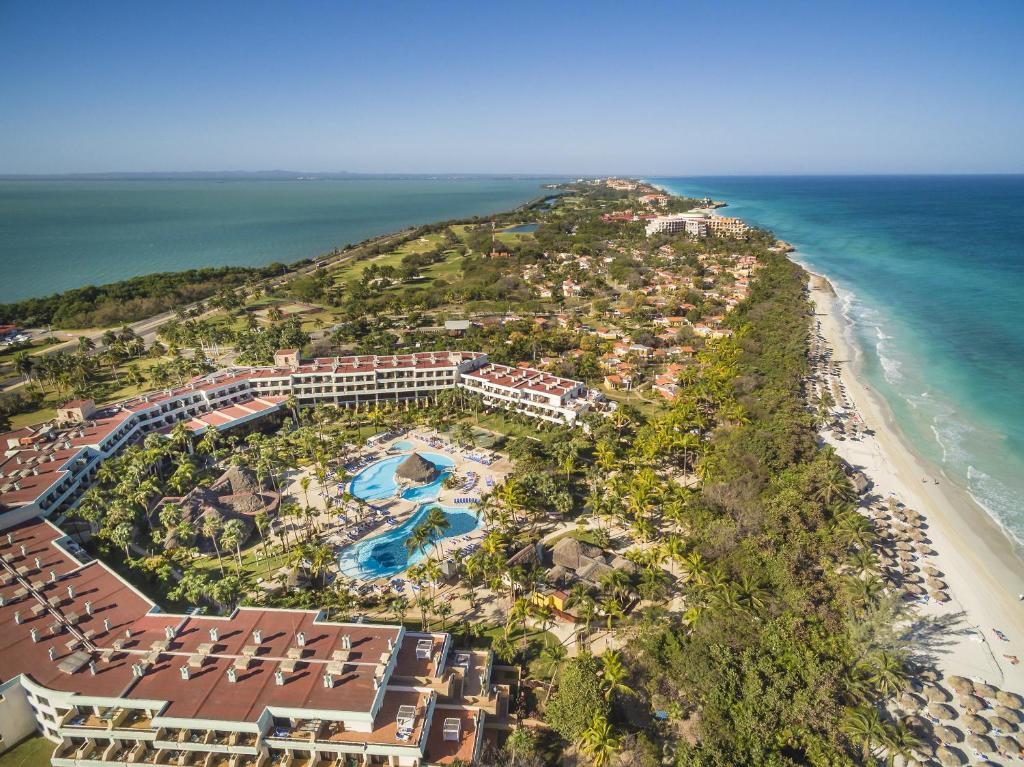 Hotel Cuba Varadero Booking